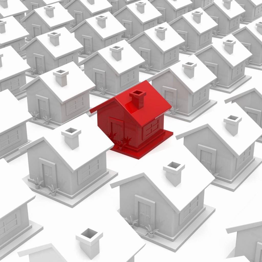 Hyperlocal real estate marketing