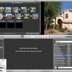 Video thumbnail for youtube video How To Make A Real Estate SlideShow In iMovie [Video] - My Title Guy