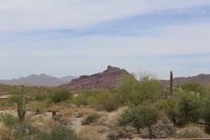 Las Sendas Mesa Arizona