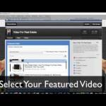 Video thumbnail for youtube video Setting And Configuring Your YouTube Featured Video - My Title Guy