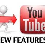 New YouTube Features 2012