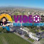 Subdivision real estate video